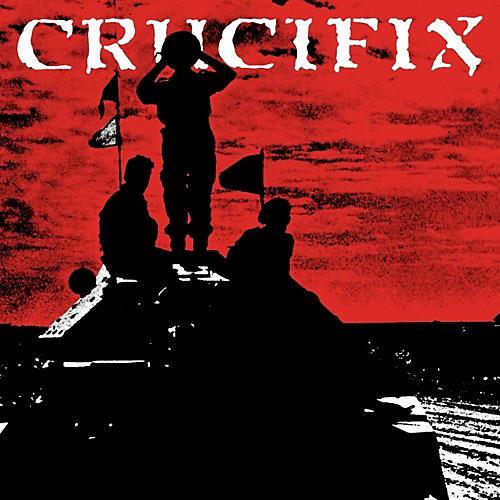Alliance Crucifix - Crucifix