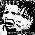 Alliance Crucifix - Nineteen Eighty-Four thumbnail