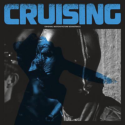 Cruising (Original Soundtrack) - Cruising (original Soundtrack)