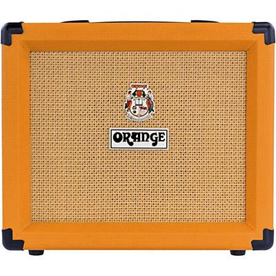 Orange Amplifiers Crush 20 20W 1x8 Guitar Combo Amp