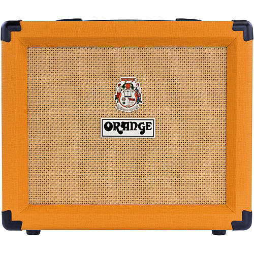 Orange Amplifiers Crush 20 20W 1x8 Guitar Combo Amp Condition 2 - Blemished Orange 194744310270
