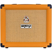 Orange Amplifiers Crush 20 20W 1x8 Guitar Combo Amp