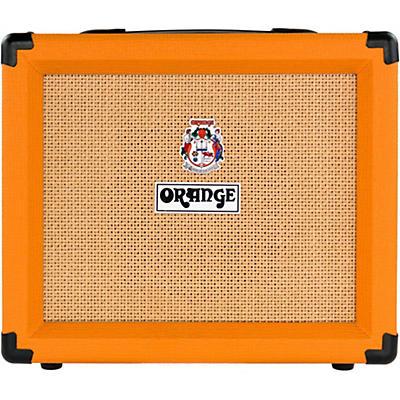 Orange Amplifiers Crush 20RT 20W 1x8 Guitar Combo Amp