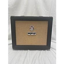 Orange Amplifiers Crush 20RT Black Guitar Combo Amp