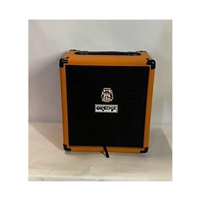 Orange Amplifiers Crush 25BX Bass Combo Amp