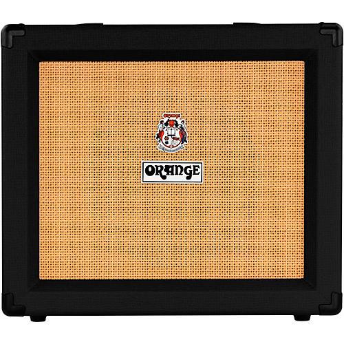 Orange Amplifiers Crush 35RT 35W 1x10 Guitar Combo Amp Condition 1 - Mint Black