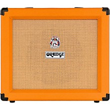 Orange Amplifiers Crush 35RT 35W 1x10 Guitar Combo Amp