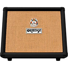 "Open Box Orange Amplifiers Crush Acoustic 30 30W 1x8"" Acoustic Guitar Combo Amp"