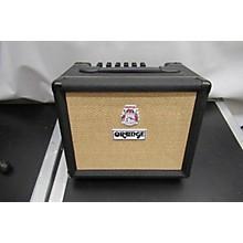 Orange Amplifiers Crush Acoustic 30 Acoustic Guitar Combo Amp