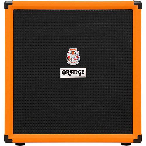 Orange Amplifiers Crush Bass 100 100W 1x15 Bass Combo Amplifier