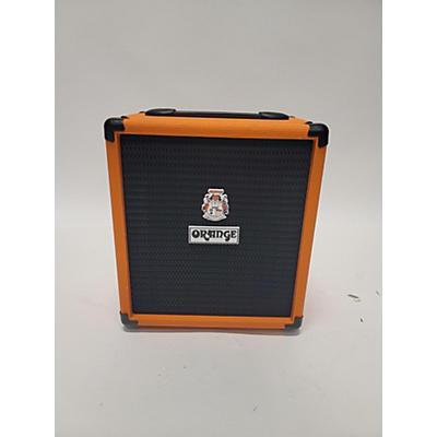 Orange Amplifiers Crush Bass 25 Bass Combo Amp