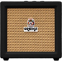 Open Box Orange Amplifiers Crush Mini 3W 1x3 Guitar Combo Amp