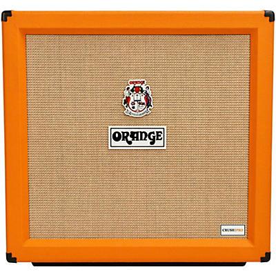 Orange Amplifiers Crush Pro 4x12 Guitar Cabinet