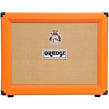 Open Box Orange Amplifiers Crush Pro CR120C 120W 2x12 Guitar Combo Amp