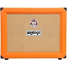 Open BoxOrange Amplifiers Crush Pro CR120C 120W 2x12 Guitar Combo Amp
