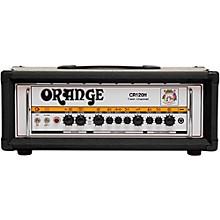 Open BoxOrange Amplifiers Crush Pro CR120H 120W Guitar Amp Head