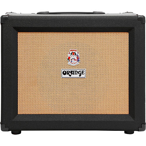 orange amplifiers crush pro cr60c 60w guitar combo amp musician 39 s friend. Black Bedroom Furniture Sets. Home Design Ideas