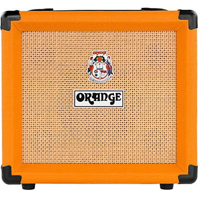Orange Amplifiers Crush12 12W 1x6 Guitar Combo Amp