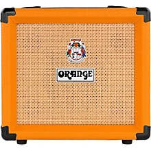 Crush12 12W 1x6 Guitar Combo Amp Orange