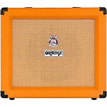Open BoxOrange Amplifiers Crush 35RT 35W 1x10 Guitar Combo Amp