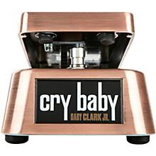 Open BoxDunlop Cry Baby Gary Clark Jr. Signature Wah Effects Pedal