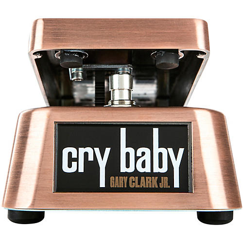 Dunlop Cry Baby Gary Clark Jr. Signature Wah Effects Pedal