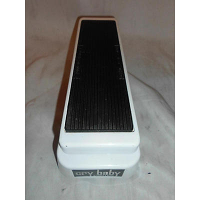 Dunlop Crybaby Limited Edition Wah Effect Pedal