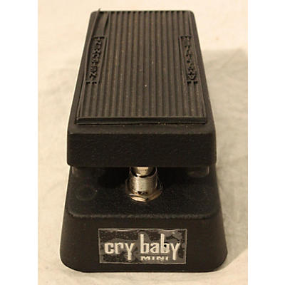 Dunlop Crybaby Mini Effect Pedal