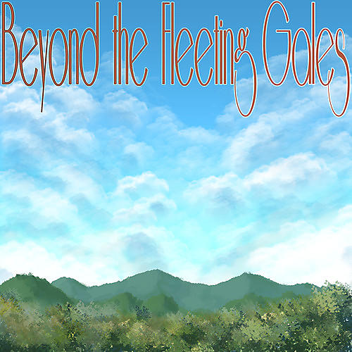 Alliance Crying - Beyond the Fleeting Gales