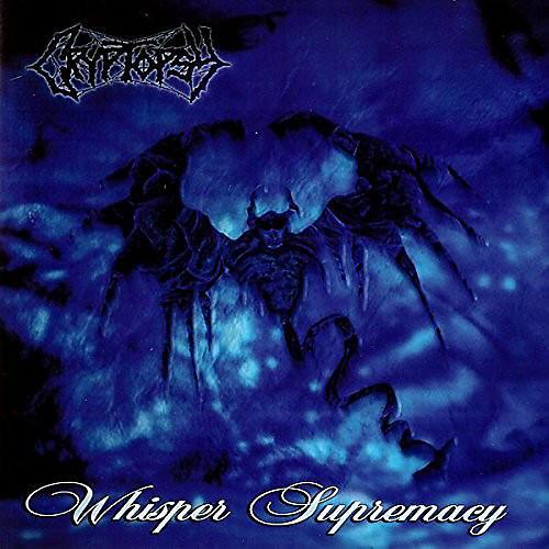 Alliance Cryptopsy - Whisper Supremacy