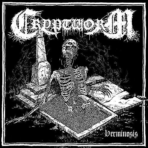 Alliance Cryptworm - Verminosis