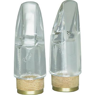 Pomarico Crystal Bass Clarinet Mouthpiece