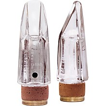 Open Box Pomarico Crystal Bb Clarinet Mouthpieces
