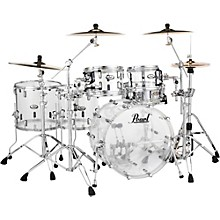 Open Box Pearl Crystal Beat 5-Piece Shell Pack
