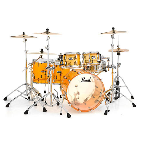 Pearl Crystal Beat 5-Piece Shell Pack