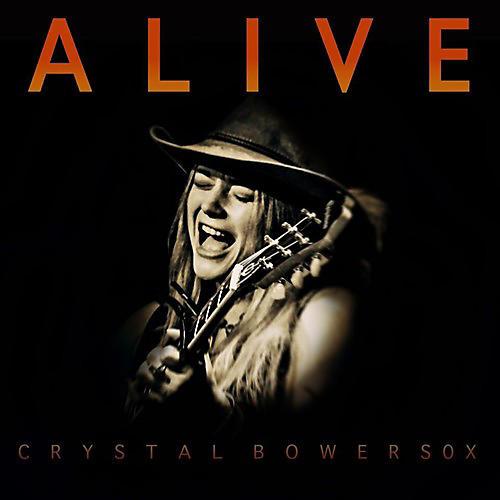Alliance Crystal Bowersox - Alive