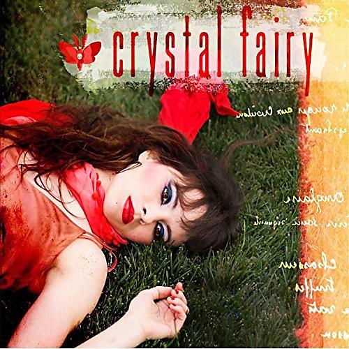 Alliance Crystal Fairy - Crystal Fairy