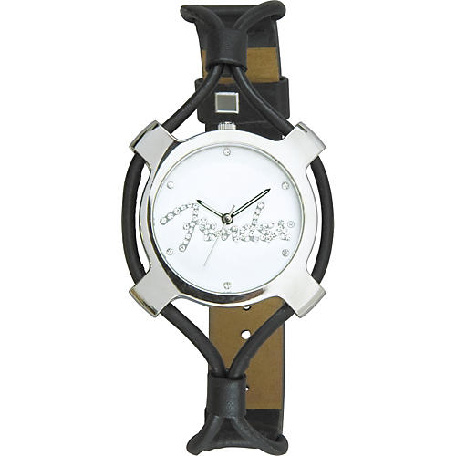 Fender Crystal Splendor Ladies Watch