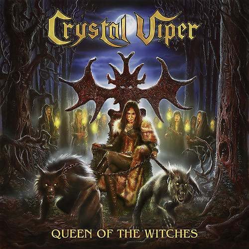Alliance Crystal Viper - Queen Of The Witches