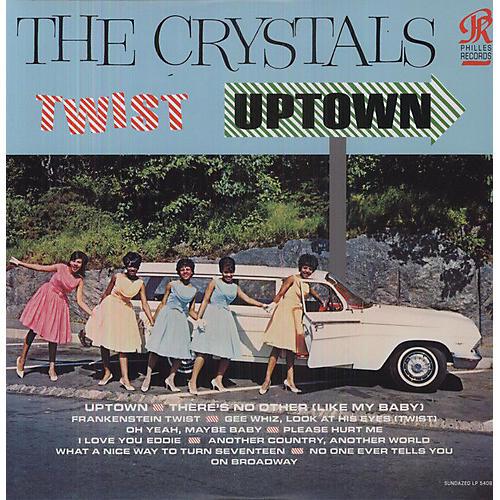 Alliance Crystals - Twist Uptown
