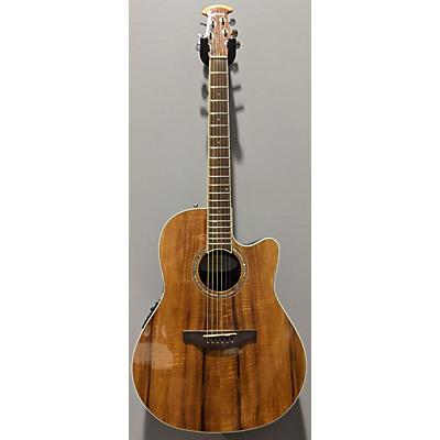 Ovation Cs24p-fkoa Acoustic Electric Guitar