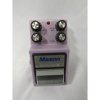 Maxon Cs9pro Effect Pedal