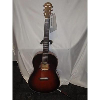 Yamaha Csf3m Acoustic Electric Guitar