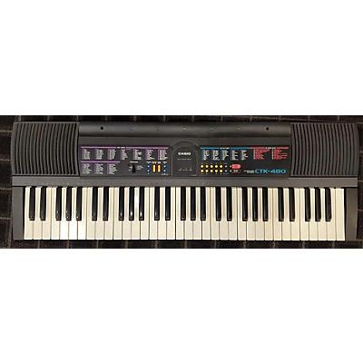 Casio Ctk480 Digital Piano