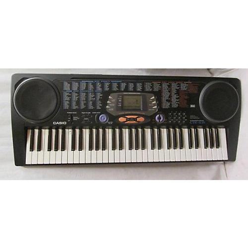 Casio Ctk531 Portable Keyboard