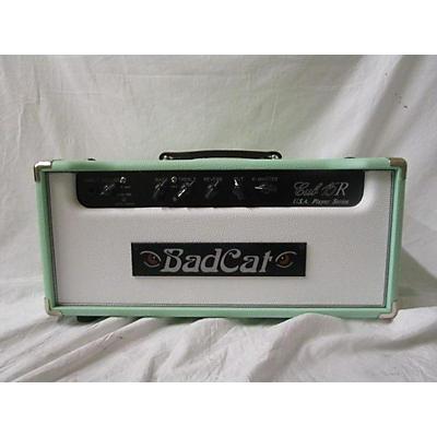 Bad Cat Cub 15R Tube Guitar Amp Head