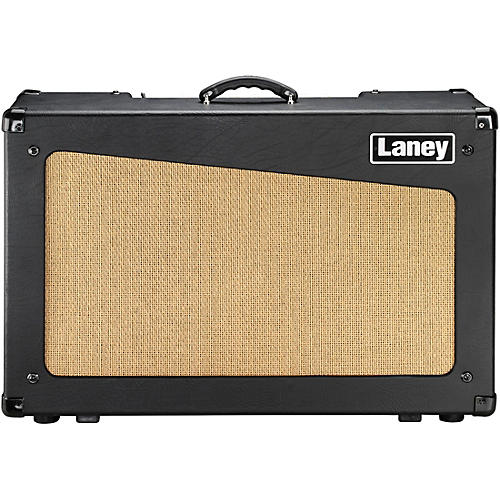laney cub 212r 15w 2x12 tube guitar combo amp black and beige musician 39 s friend. Black Bedroom Furniture Sets. Home Design Ideas