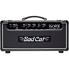 Open Box Bad Cat Cub 40R USA Player Series 40W Tube Guitar Amp Head