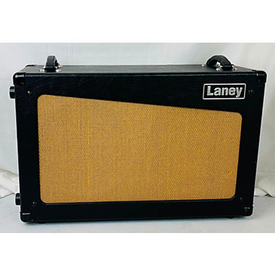 Laney Cub Cab 2 X 12 Guitar Cabinet