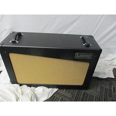 Laney Cub Cab 2x12 Guitar Cabinet